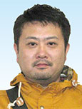 北見商工会議所青年部 副会長:水上浩介