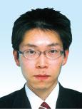 北見商工会議所青年部 常務理事:高野 昌明