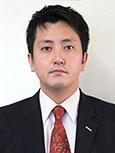 北見商工会議所青年部 副会長:坂本勤