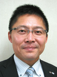 北見商工会議所青年部 副会長:中井真太郎