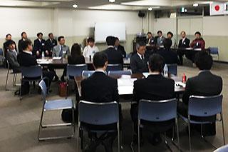 2016.5月例会「和食から学ぶ 日本の文化とマナー」